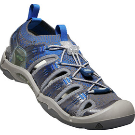 Keen Evofit 1 Sandals Men Skydiver/Steel Grey